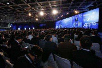 美国前财长杰克卢下月访港 出席亚洲金融论坛