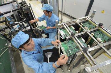 工信部部署推進5G研發應用 網路強國建設望提速