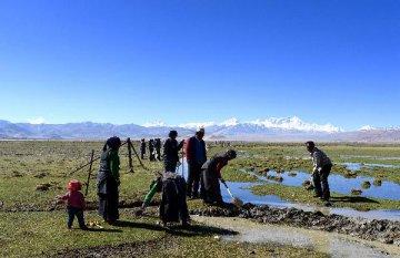 环保治理领域系列政策正制定 美丽中国蓝图渐明晰