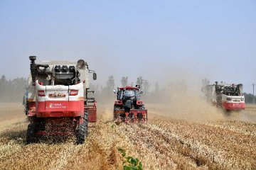 """農機、工程機械齊回暖 漲價預期增強 機械行業""""錢景""""可期"""