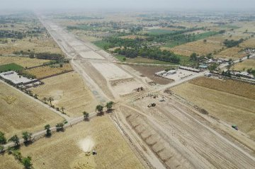 《中巴经济走廊远景规划》明确建设发展方向 获巴方盛赞