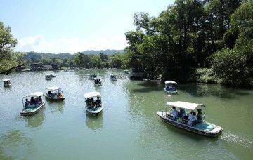 新消费驱动中国旅游业进入新旅程