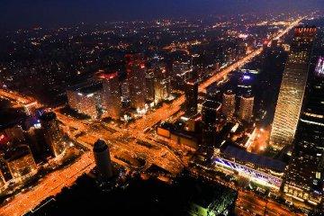 GDP萬億城市擴容 重構中國經濟圖景和城市版圖