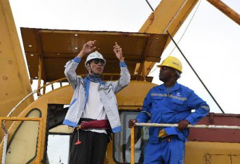 中國成為肯雅最大外商直接投資來源國 兩國經貿合作不斷深化