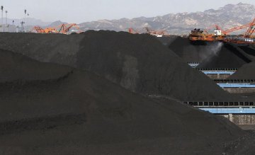 抑制电煤价格过快上涨 山西五大煤企集体下调煤价
