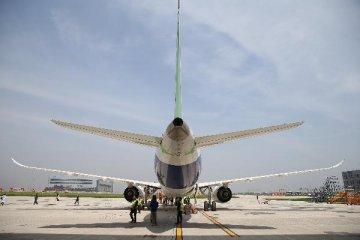 《国内投资民用航空业规定》将于1月19日正式实施