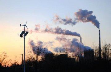 环保部印发排污许可试行管理办法