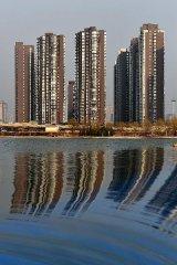 統計局:去年12月熱點城市房價總體穩定