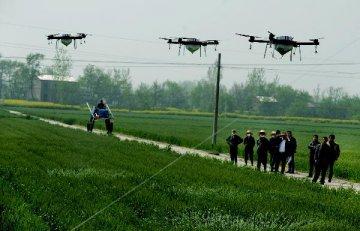 國務院發文推進農業高新技術產業示範區建設發展