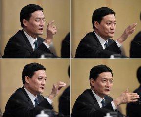 國資委主任肖亞慶:新時代的中國帶給全球的機遇就是發展繁榮