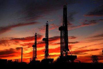 石油三巨头年度工作会议落幕 改革重组成关键词