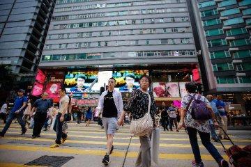 毕马威报告:网络安全和金融犯罪合规是香港金融机构的重点关注领域