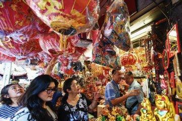 消费连续四年成为中国经济增长第一驱动力