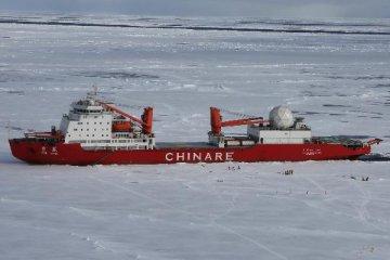 中国的北极政策(全文)