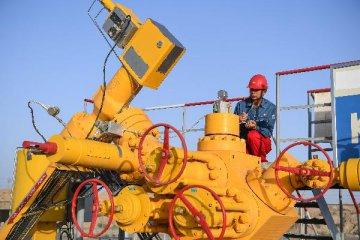 天然氣供需矛盾爆發 中石油再次啟動應急預案