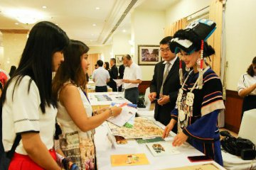 1月財新中國服務業PMI錄得54.7 為2012年5月以來最高