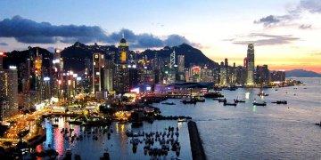 商界指香港在保持竞争力上挑战重重,毕马威吁政府立即采取行动