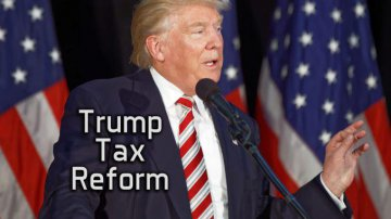 美國稅改對全球投資格局影響幾何