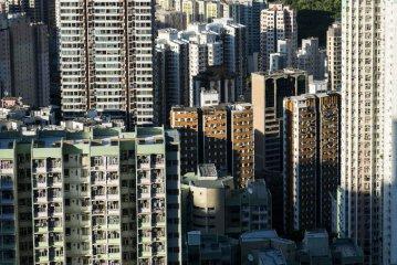 内地房企撤出香港楼市