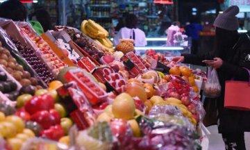 """我国CPI连续10个月处""""1时代"""" 1月畜肉价格同比继续下跌"""