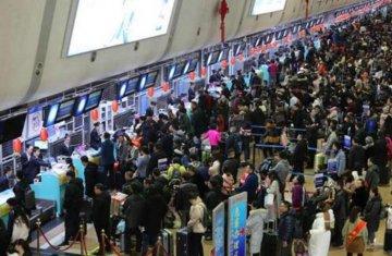 客流量攀升叠加机票机制改革 航企迎来上行周期
