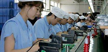 2018年2月中國製造業PMI為50.3% 增速放緩
