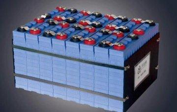 彭博:中國賦予鋰電池第二次生命