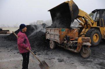 1-2月份能源生產較快增長 原煤生產回升