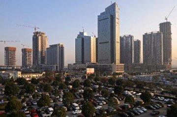 1-2月全国房地产开发投资额同比名义增长9.9%