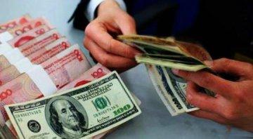2月央行口徑外匯占款餘額增加40.51億元