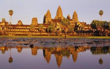 中企积极布局柬埔寨市场 多领域投资兴业