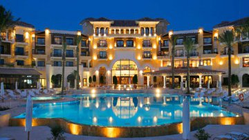 全球酒店市場並購潮湧 奢華酒店成新寵