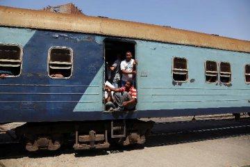 """席勒研究所非洲問題專家:""""一帶一路""""將幫助世界化解經濟發展風險"""