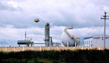 天然氣需求季節性變化大怎麼破?彭博支招