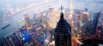 中國跨境並購額下降28%  騰訊阿裡為最活躍買家