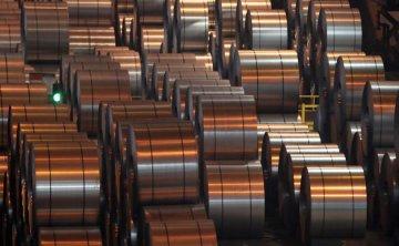 華爾街日報:關於鋼鐵,忘記特朗普,看看中國