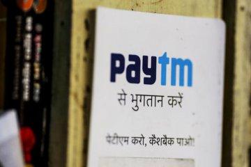 印度電商Paytm獲軟銀阿裡4.5億美元融資