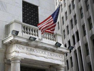 """""""亞馬遜風波""""增加美股連跌風險"""