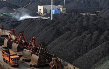 煤炭庫存高企價格走低 進口煤限制政策重啟