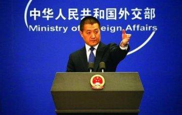 外交部回應美或再對中國商品徵稅:中方將奉陪到底