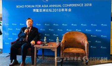 吳曉求:中國資本市場受貿易摩擦影響或小於美國