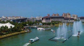 遲福林:海南下一步更大期待在開放