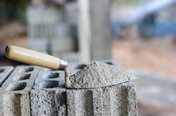 价格高位运行 水泥钢铁行业一季度业绩超预期