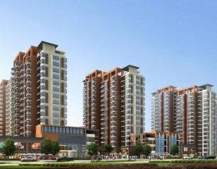 中國房地產股票估值差距高達2920億美元
