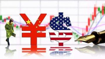 彭博:中美貿易摩擦加劇,中國考慮人民幣貶值