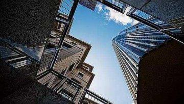 30家房企一季度銷售額突破萬億
