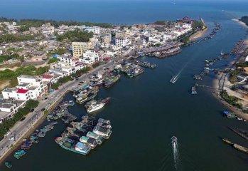 海南或成全球最大自由貿易港 權威解讀都在這兒!