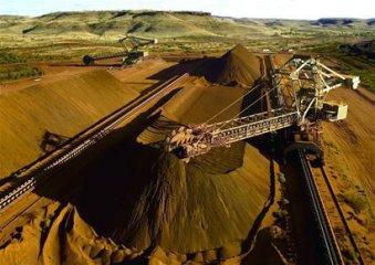 铁矿石期货厚积薄发 剑指全球产业定价基准