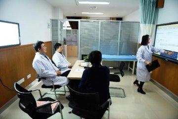 """""""互聯網+醫療健康""""加快落地 數位醫療迎爆發式發展"""