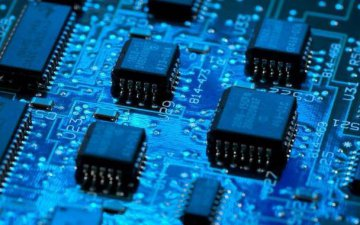 中兴通讯遭禁令连累科技板块 芯片国产替代迫在眉睫